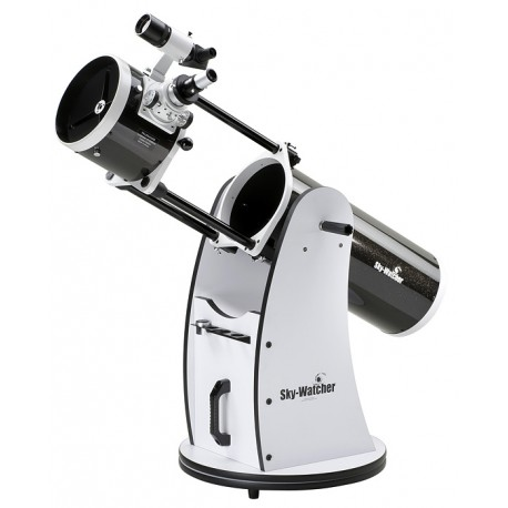 "Телескоп Synta Sky-Watcher Dob 8"" (200/1200) Retractable"