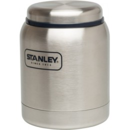 Термос STANLEY Adventure Food 0,41L (стальной)