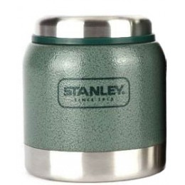 Термос STANLEY 0.41L Adventure Food (зеленый)